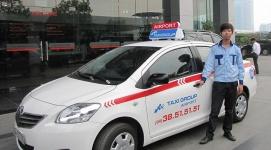Taxi Group Hà Nội tuyển lái xe