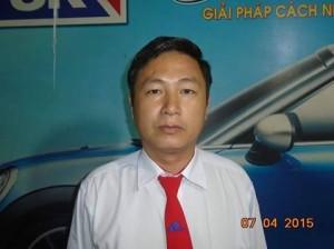 Lái xe Nguyễn Bá Hiền trung thực trả lại Laptop cho khách hàng
