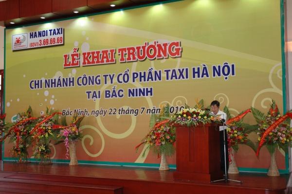 Những đổi mới thành công của Taxi Group