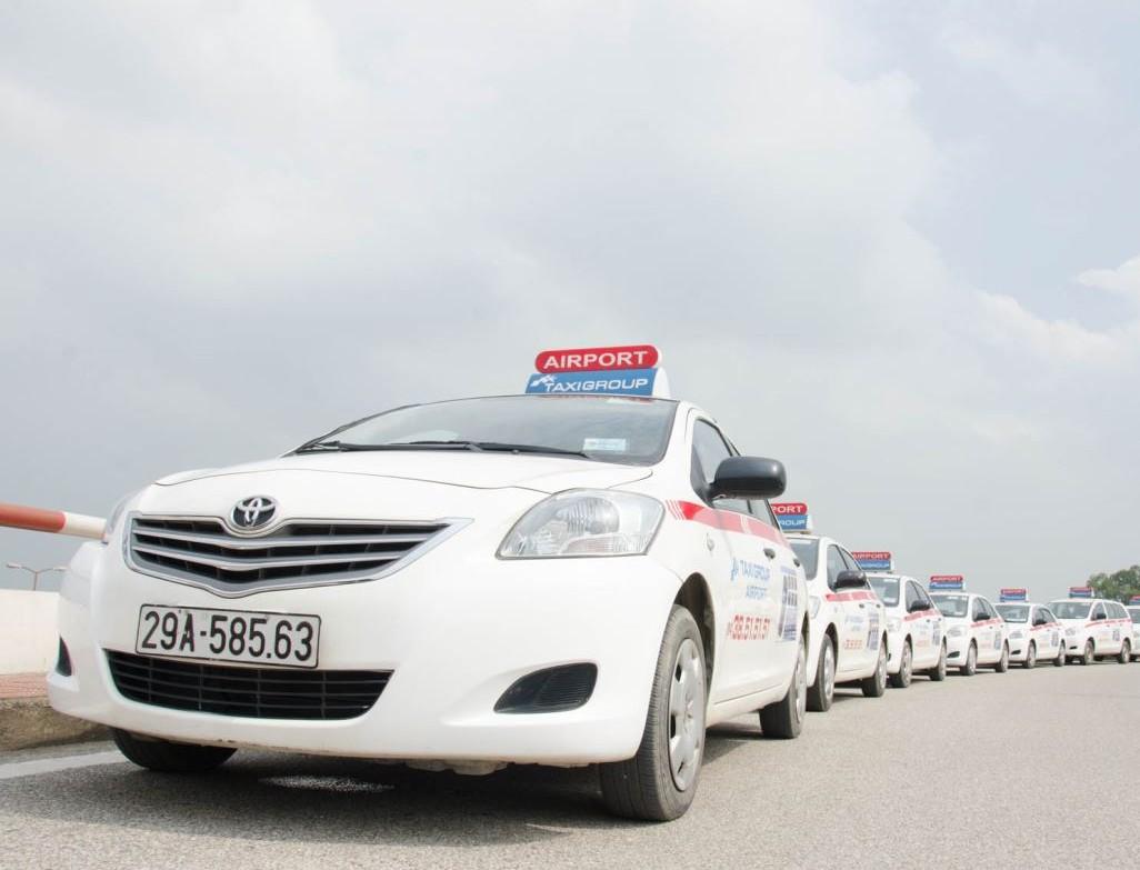 Việc làm lái xe Taxi Group, Tuyển lái xe đợt tháng 6/2015