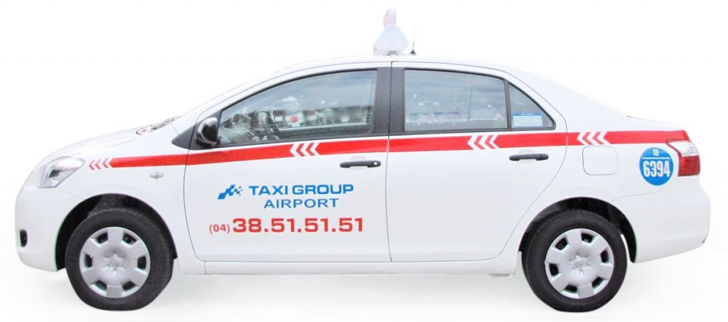 Tuyển lái xe taxi sân bay Nội Bài